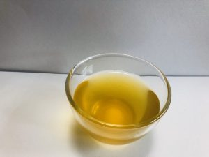 綾鷹 特選茶を実際に飲んでみた味などの感想