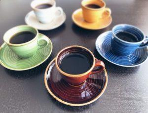 ヘルシアコーヒーの効果的な飲み方