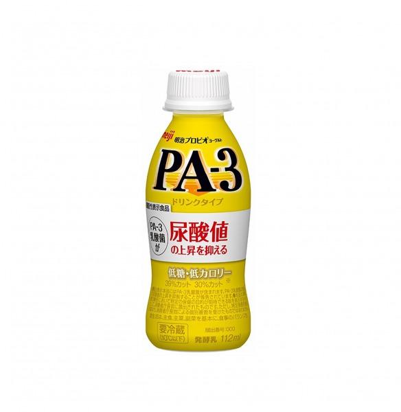 プロビオヨーグルトPA-3の効果的な飲み方は?副作用や尿酸値が改善するか口コミを紹介!